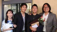 不管上不上斯坦福,陈美龄博士教育三个儿子的