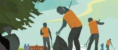 劳动教育怎么做?世界各国的劳动课程一起来看